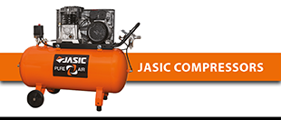 Picture for category Jasic Air Compressors