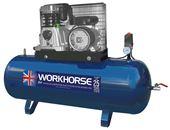 Picture of Workhorse Air Compressor 3HP 150L 400V HD