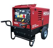 Picture of CS350 KSX-CC/CV Welder Generator 110/230/400V