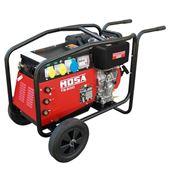 Picture of TS200 DES/CF Diesel Welder/ Generator Site Package