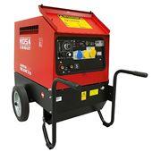 Picture of CS230 Diesel Welder / Generator Site Package