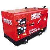 Picture of GE10 YSX Rental Diesel Generator 230/400V