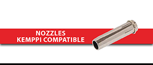 Picture for category Kemppi Nozzles