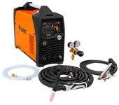 Picture of Jasic TIG 300P DC Inverter Package