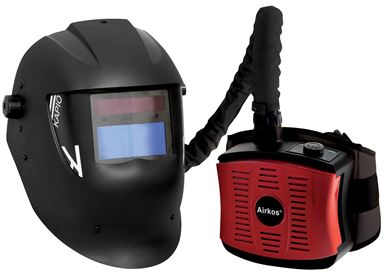 Picture of Kapio Black S3 Airfed Welding System