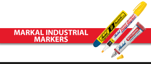 Picture for category Markal Industrial Markers