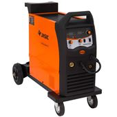 Picture of Jasic Mig 202 Compact Inverter Package