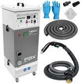Picture of F-Tech Fox Fume Extraction Unit Package 110V