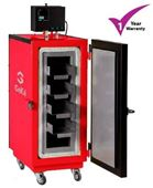 Picture of GeKa - Stationary Oven - 400°C (GKF-20) - 4 Pin