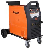 Picture of Jasic MIG 250P Compact Pulse Synergic Inverter Package