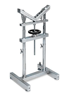 Picture of AMA Pipe Stand B
