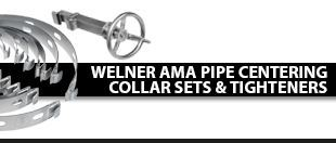 Picture for category AMA Centering Collar Kits & Tighteners