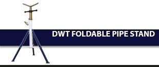 Picture for category DWT Foldable Pipe stand