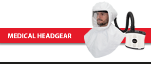 Picture for category Medical Headgear