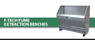 Picture for category Fume Extraction Benches