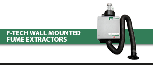 Picture for category Fume Extractors Wall Mounted