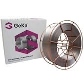 Picture of GeKa GMAW - 312|ELOX SG Wire (1.2mm) 15kg