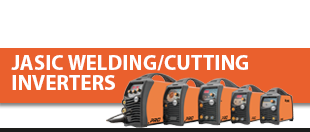 Picture for category Jasic Welding & Cutting Inverters