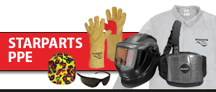 Picture for category Starparts PPE