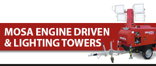 Picture for category Mosa Engine Driven & Accessories