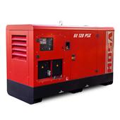 Picture of GE 120 PSX Diesel Generator 400/230V