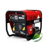 Picture of MagicWeld 200 YDE Diesel Welder Generator 110V