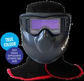 Picture of Weltek K-12 True Colour Auto Darkening Goggle
