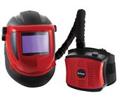 Picture of Navitek Red S13 Airfed Welding/Grinding System