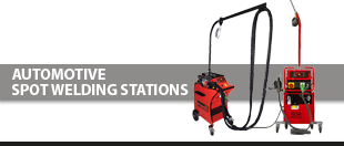 Picture for category Automotive Spot Welding Stations