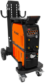 Picture of Jasic TIG 200A  AC/DC Pulse Water Cooled Package