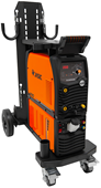 Picture of Jasic TIG 200D AC/DC Pulse Water Cooled Package