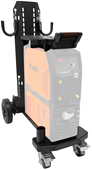 Picture of Jasic TIG Inverter Trolley