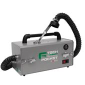 Picture of F-Tech Pocket Portable Fume Extraction Unit 110V