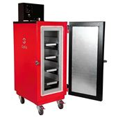 Picture of GeKa - Stationary Oven - 400°C (GKF-20) - 5 Pin