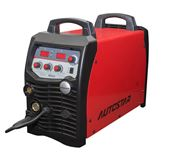 Picture of Autostar MIG 250 Compact Inverter Package