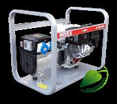 Picture of GE7000 HBM AVR Petrol Generator 230V