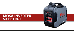 Picture for category Inverter SX Range