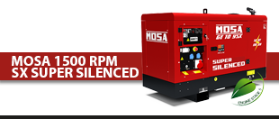Picture for category 1500 RPM SX Super Silenced