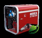 Picture of GE S-7000 HBM Petrol Generator 110/230V