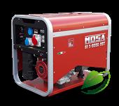 Picture of GE S-8000 HBT AVR Petrol Generator 230/400V