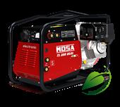 Picture of TS200 BS/EL Petrol Welder Generator 110/230V Stage 5