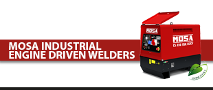 Picture for category Industrial Engine Driven Welders