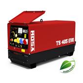 Picture of TS EVO 405 Diesel Welder Generator