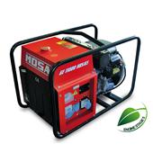 Picture of GE11000 HBS AVR AVR Petrol Generator 230V