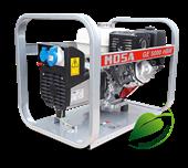 Picture of GE 5000 HBM AVR Petrol Generator 230V